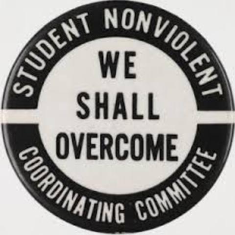 SNCC Formed