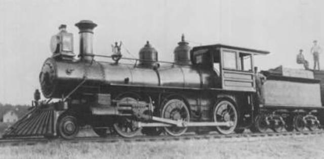 Steam Powered Engines