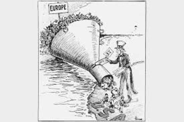 Nativism: Immigration
