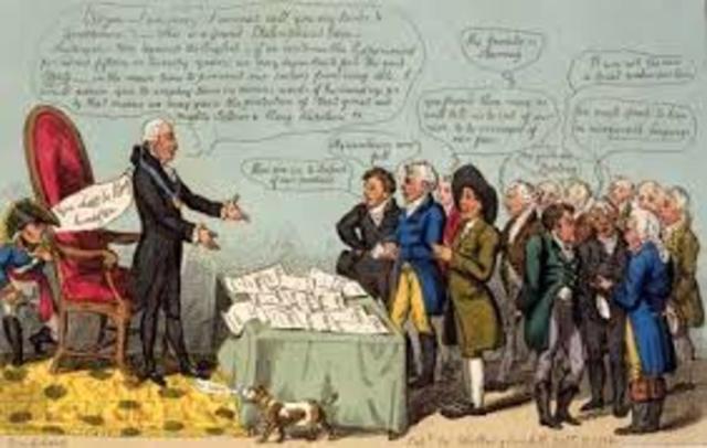 Madison Presidency: Embargo Act