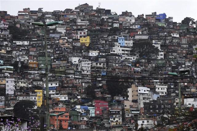 Slums: Location