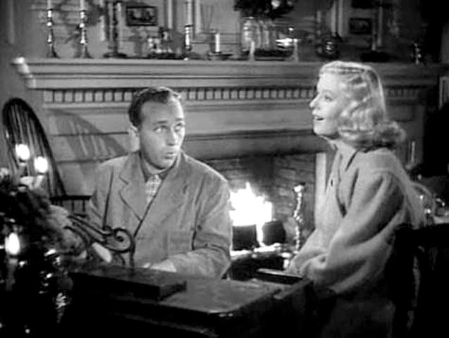 """White Christmas""- Bing Crosby"