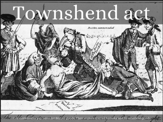 Townshend Act