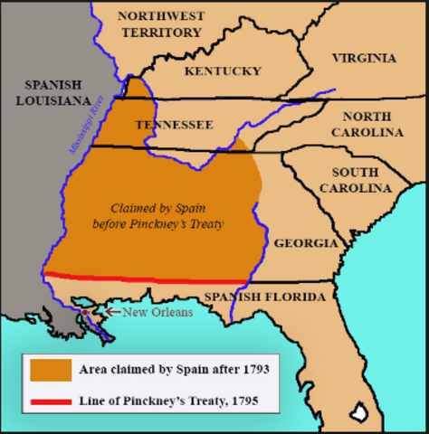 Pickney's Rebellion