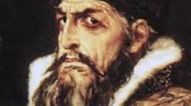 Ivan the Terrible timeline