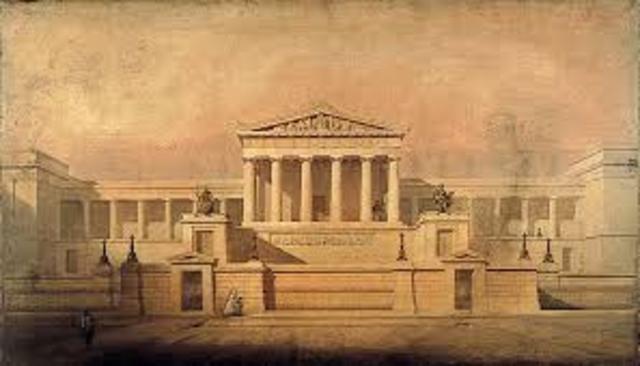 Greek Revivalism