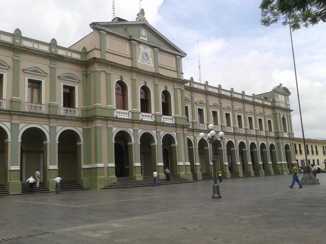 Organización cafetalera de Córdoba Veracruz