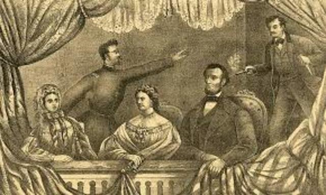 Phase 1 Lincoln's assassination