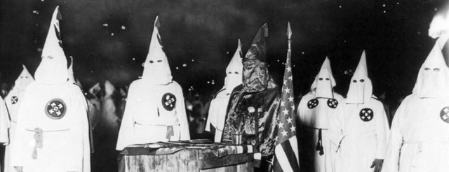 Phase 2 Klu Klux Klan