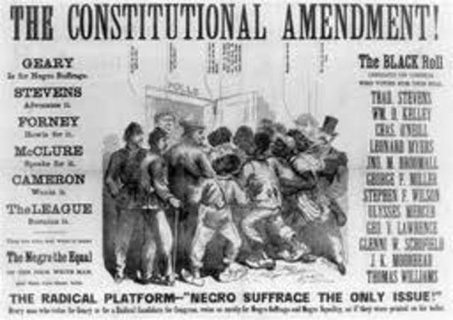 Freedom Amendments