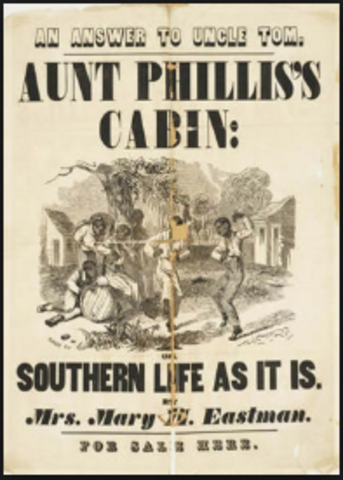 Aunt Phillis' Cabin or Southern Life as It is