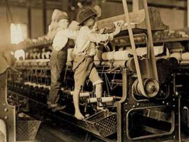 Labor changes