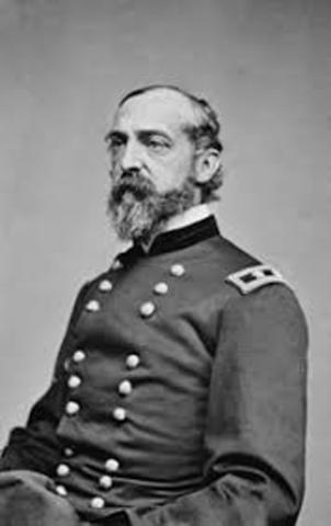 North- George Meade