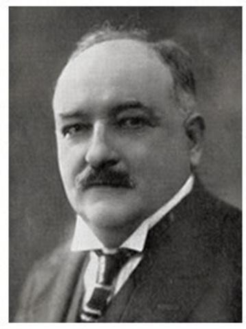 Maurice Edmond Sailland