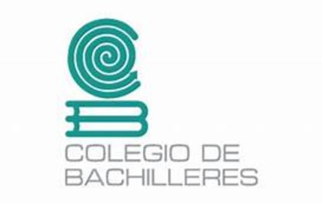 Se funda el bachillerato del Colegio de Ciencias y Humanidades