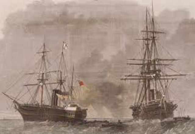 Trent Affair(Civil War)