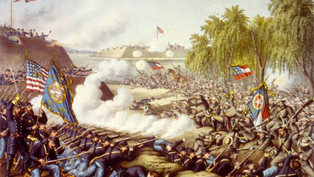Battle of Antietam