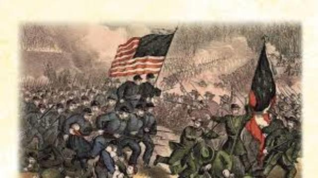Battles of the Civil War( Bull run 1 and 2)