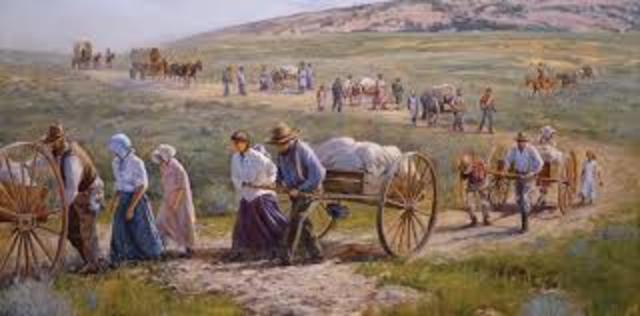 The Mormons