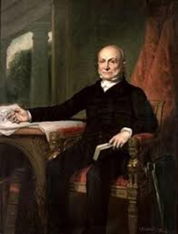 Adams Presidency