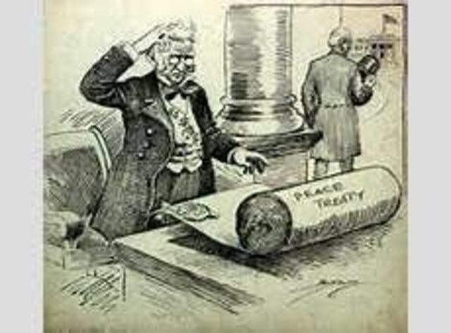 Treaty of Paris 1783