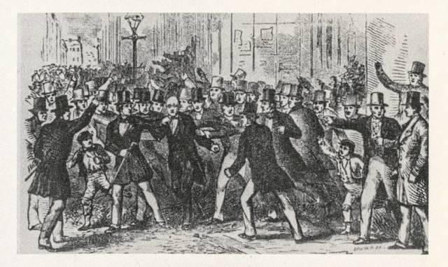 Anti-Abolitionists