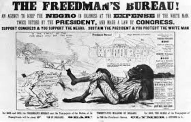 Freedmans Bureau