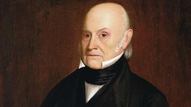 Presidency of John Quincy Adams