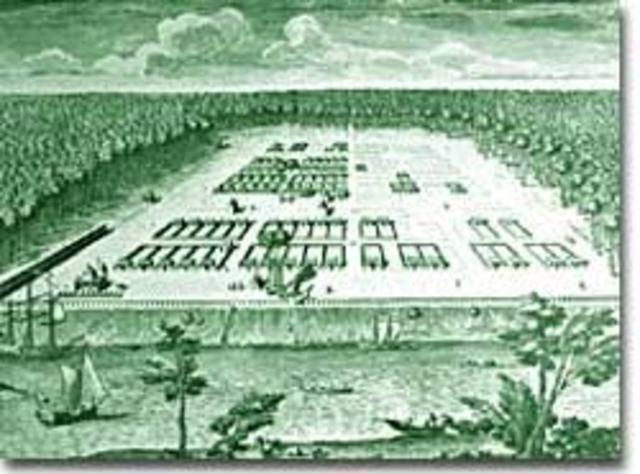 Georgia penal colony