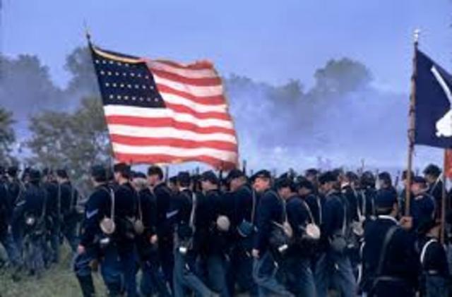 North Advantages (Civil War)