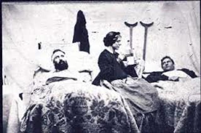 Women During Civil War