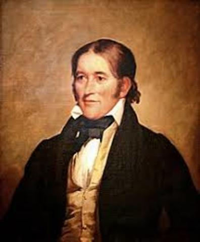 Age of Common Man: Davy Crockett