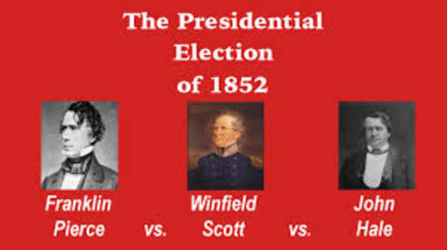 Election of 1852