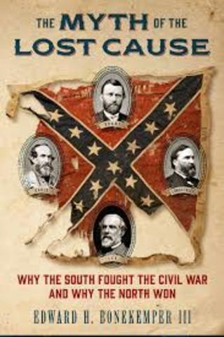 The New South(Lost Cause)
