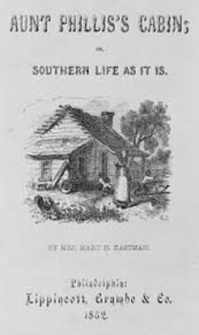Aunt Phillis' Cabin