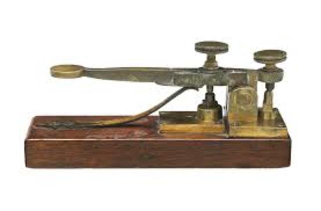 Telegraphs