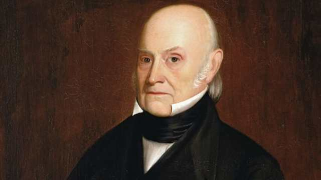 Presidency of John Q. Adams
