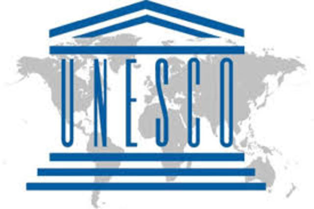 Se crea UNESCO