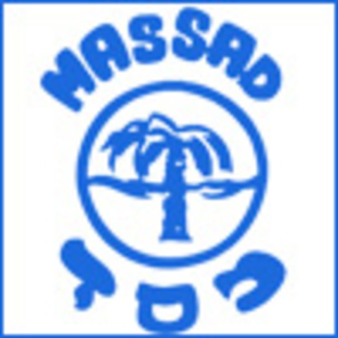 Day I went to Massad