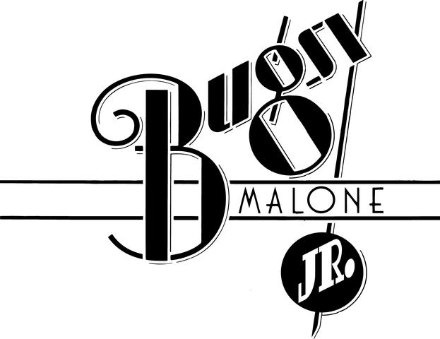 Bugsy Malone musical I was in choir.
