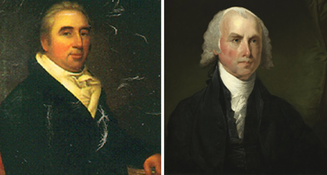Marbury v. Madison (SCOTUS Case)