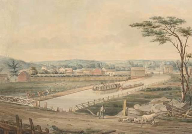 Technological Benefits of War of 1812
