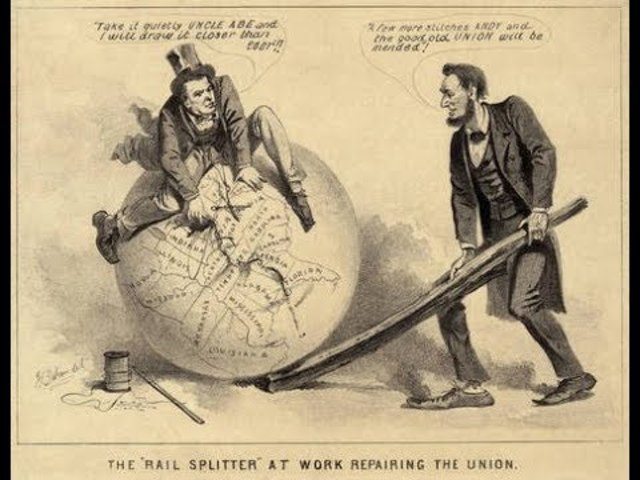 Lincoln's 10% Plan