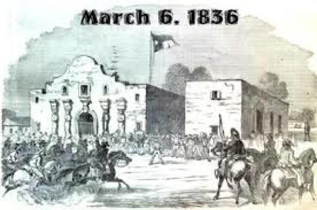 Siege of Bexar