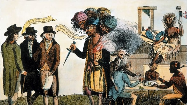 Adam's Presidency: Alien and Sedition Acts