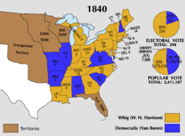 Election of 1840