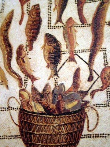 Salazón del pescado hispánico