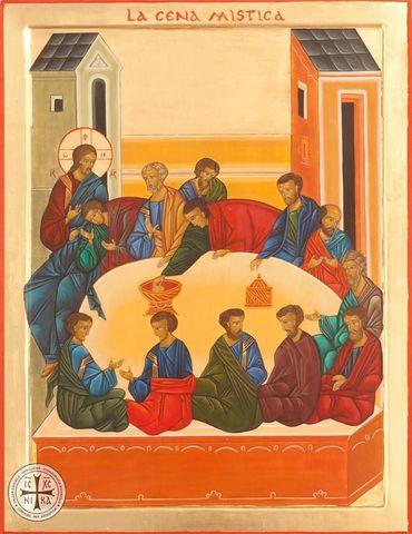 Alimentación bizantina