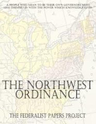 Northwest Ordinance