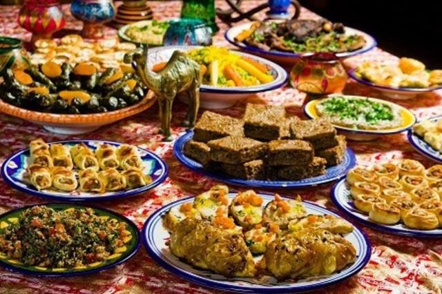 Presentacion de la mesa Hispano arabe